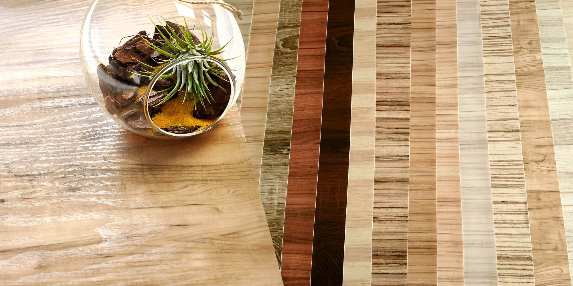 vynil wrapping furniture wood texture real