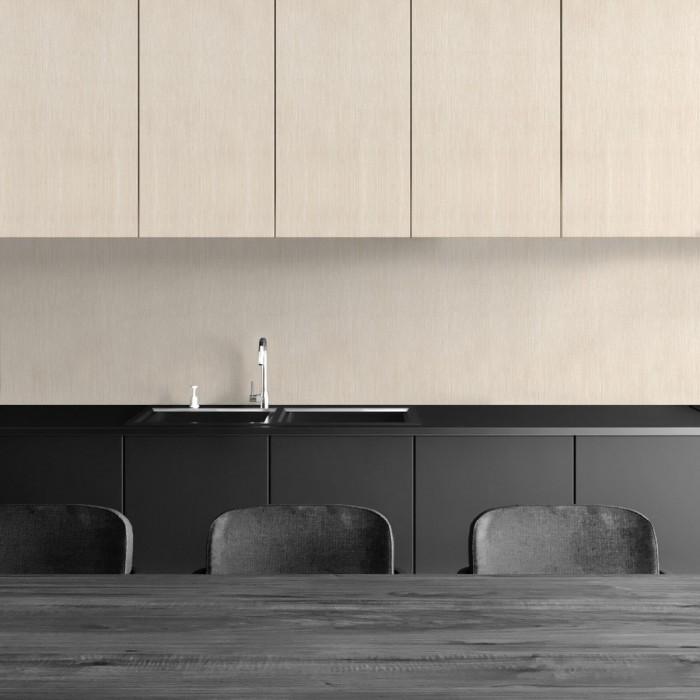 Madera Arce - vinilo lavable autoadhesivo opaco para muebles, frentes, copetes  de cocina, puertas o frentes