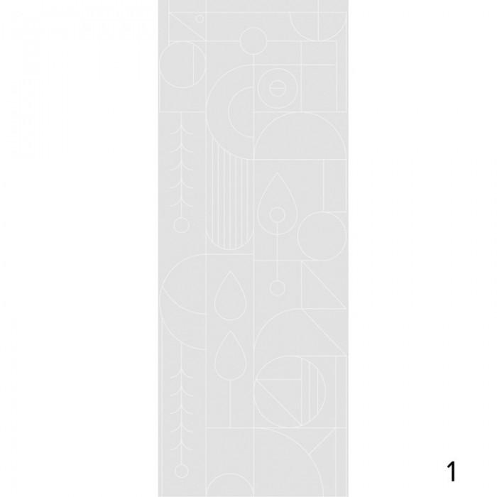 Line 1 - Piece 1