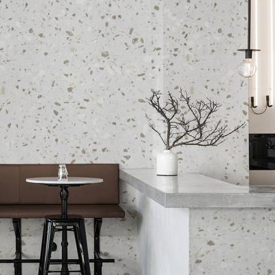 Murano Terrazzo - washable self-adhesive opaque vynil for furniture, floor and walls kitchen bathroom lokoloko