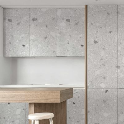 Venecia Terrazzo -  washable self-adhesive opaque vynil for furniture, floor and walls kitchen bathroom lokoloko