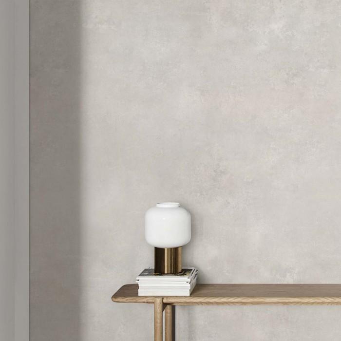 Self-adhesive eco-friendly PVC-free wallpaper for living rooms bedrooms halls corridors lokoloko gray