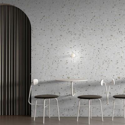 Murano  Terrazo - Self-adhesive eco-friendly PVC-free wallpaper for living rooms bedrooms halls corridors lokoloko