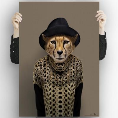Cheetah Model
