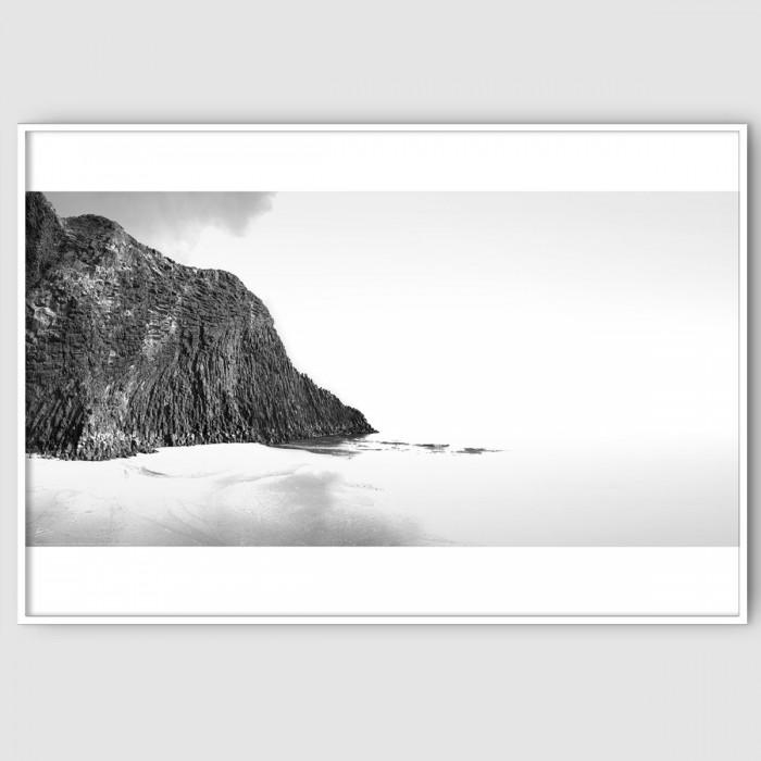 Cabo de Gata Níjar Natural Park 2 BN almeria-playa-poster-washable-for-exterior-interior-walls-complement-lokoloko