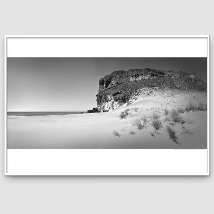 Cabo de Gata Níjar Natural Park 4 BN washable-for-exterior-interior-beach-walls-decoration-complement-lokoloko