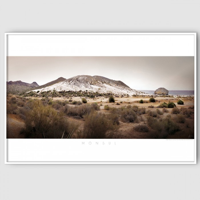 Monsul 4 almeria-playa-cabo-de-gata-poster-washable-for-exterior-interior-walls-decoration-accessories-lokoloko