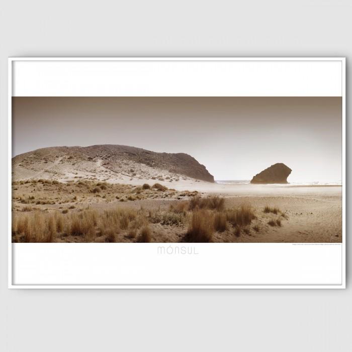 Monsul 6 almeria-playa-cabo-de-gata-poster-washable-for-exterior-interior-walls-decoration-accessories-lokoloko