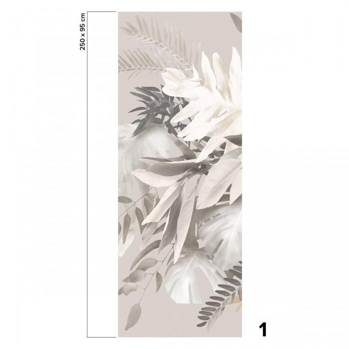 Galana - Eco-friendly self-adhesive wall paper piece 1 without pvc walls living room corridor minimalism warm lokoloko