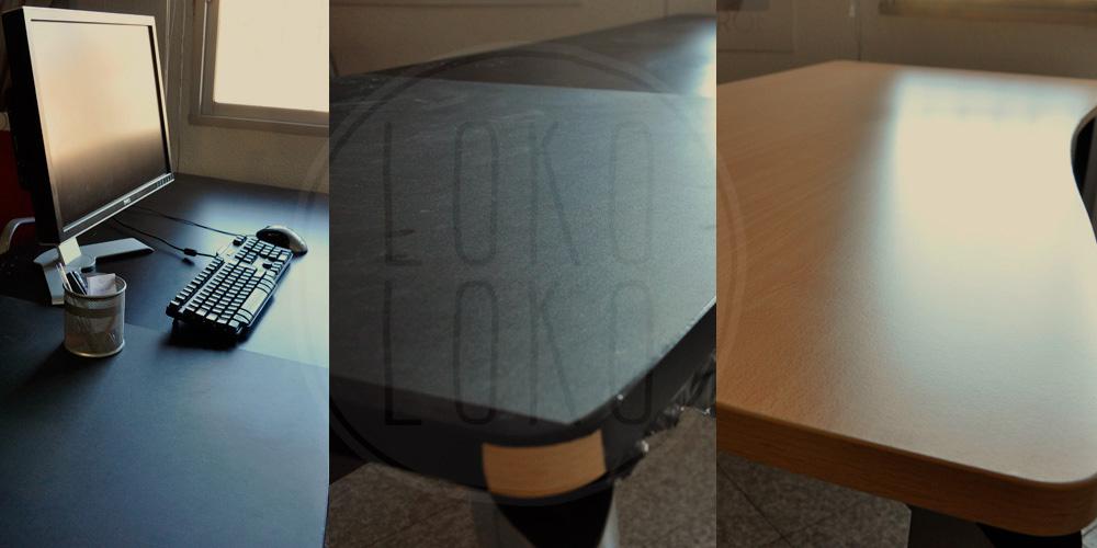 Quitar vinilo de muebles