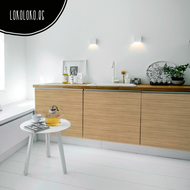 Vinilos de textura de madera para decorar tus muebles - Vinilos para muebles ...