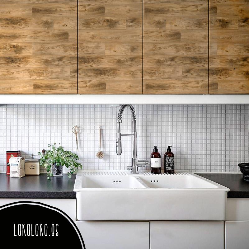 Decoracion de cocinas con vinilos - Ideas para decorar tu cocina ...