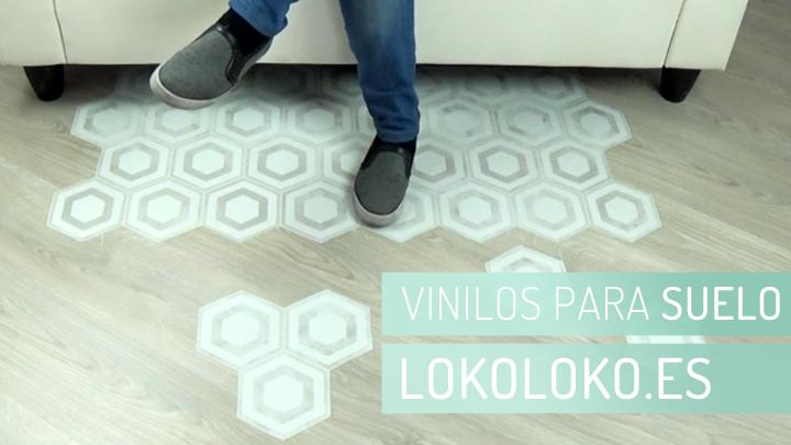 vinilos especiales para suelo lokoloko decora y protege tu hogar de manera sencilla