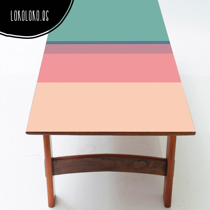 20 mesas para inspirarte en tu nueva decoración.