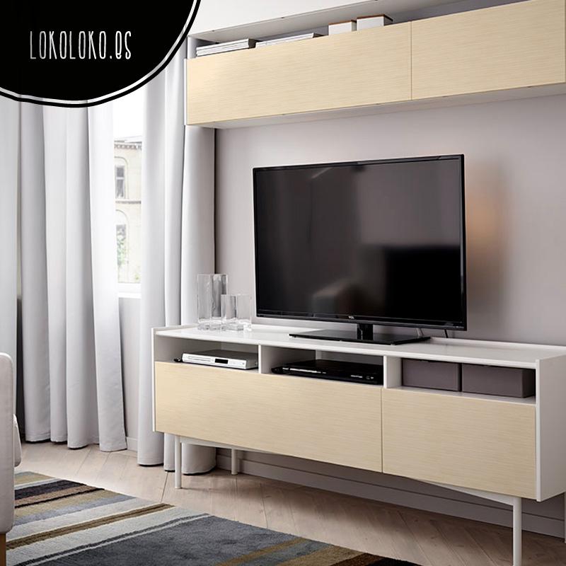 25 ideas para decorar tus muebles con vinilos de dise o - Vinilos para muebles ...