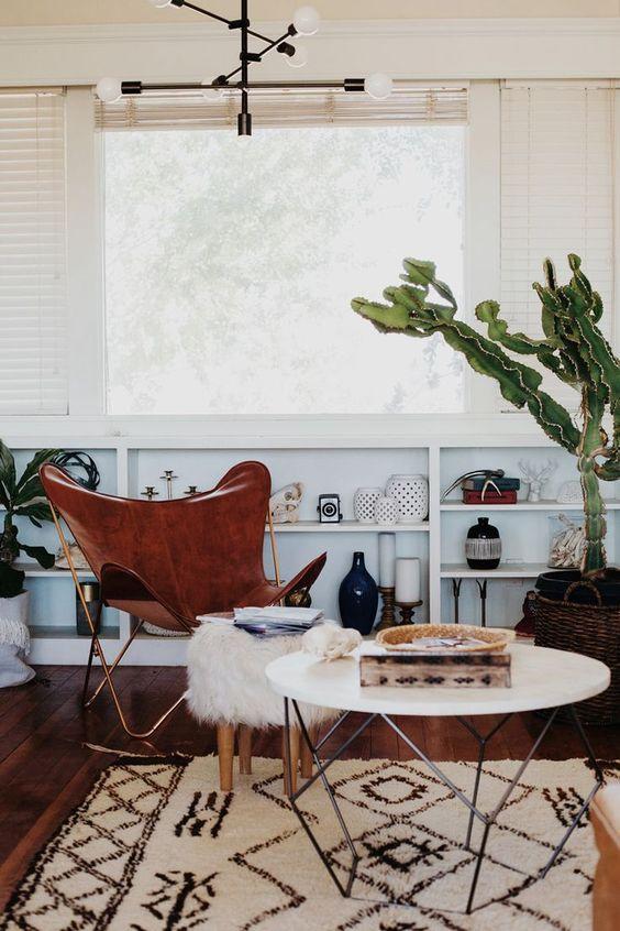 Trend alert Boho-Chic: diferentes ideas para la decoración