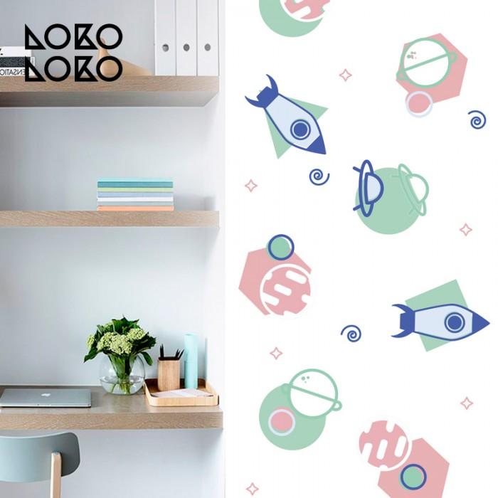 Ideas low cost para decorar dormitorios y cuartos de juegos ...