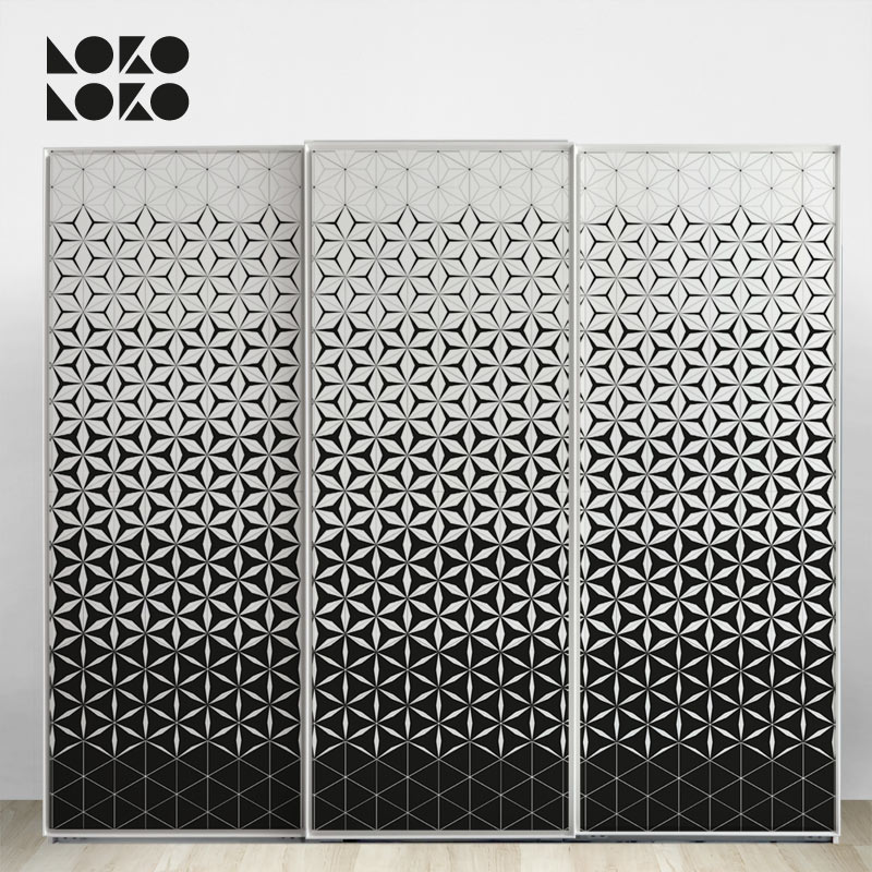 Reg Late Un Vinilo De Lokoloko Para Renovar Las Puertas De