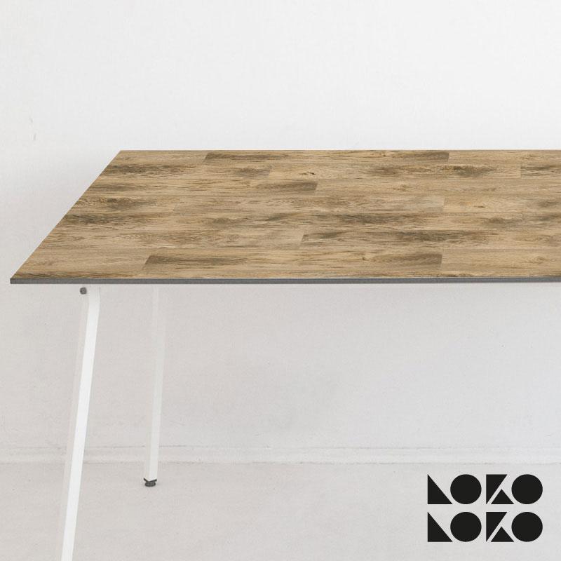 Regálate un vinilo de Lokoloko para tu mesa de comedor