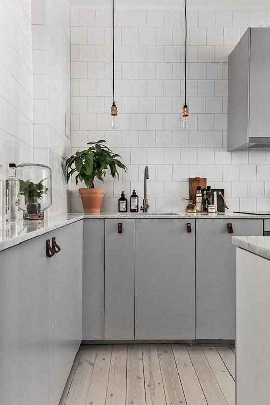 cocina-color-gris-lisa-tendencia-2017