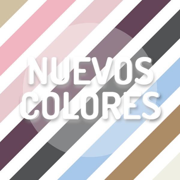 Nuevos colores para vinilos decorativos en la tienda lokoloko