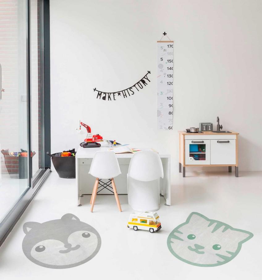 Vinilos de alfombras infantiles 6 sorprendentes razones - Suelos de vinilo infantiles ...