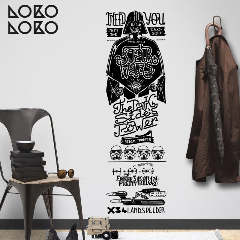 lettering-style-darth-vader-lokoloko-design