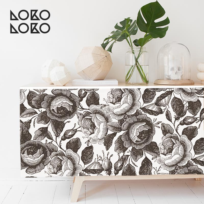 vinilo-para-muebles-flores-lokoloko-design