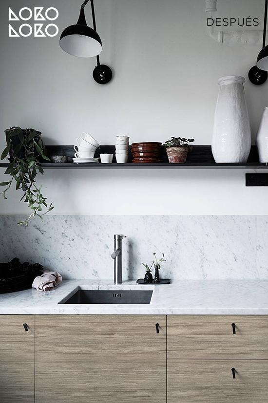 mueble-de-cocina-redecorada-vinilo-madera-abedul-nordica-lokoloko-design
