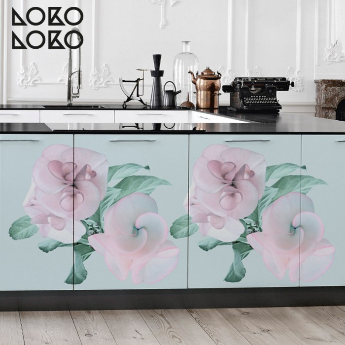 flores-color-pastel-salon-comedor