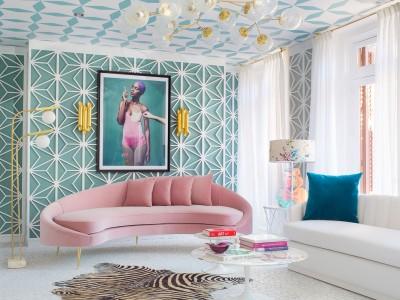 Casa Decor: Las últimas tendencias en decoración que no te puedes perder