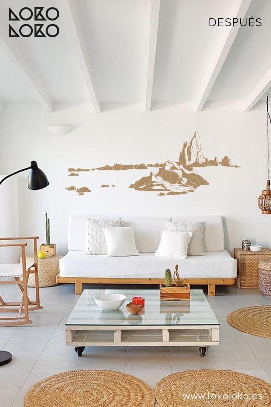 pared-salon-apartamento-de-playa-despues-vinilo-decorativo-lokoloko-design