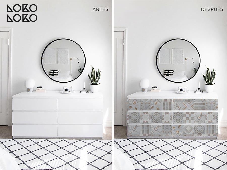Reforma-apartamento-de-playa-antes-y-despues-vinilos-para-muebles-lokoloko-design
