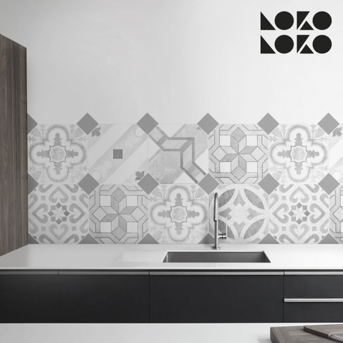 mosaico-de-baldosas-hidraulicas-gris