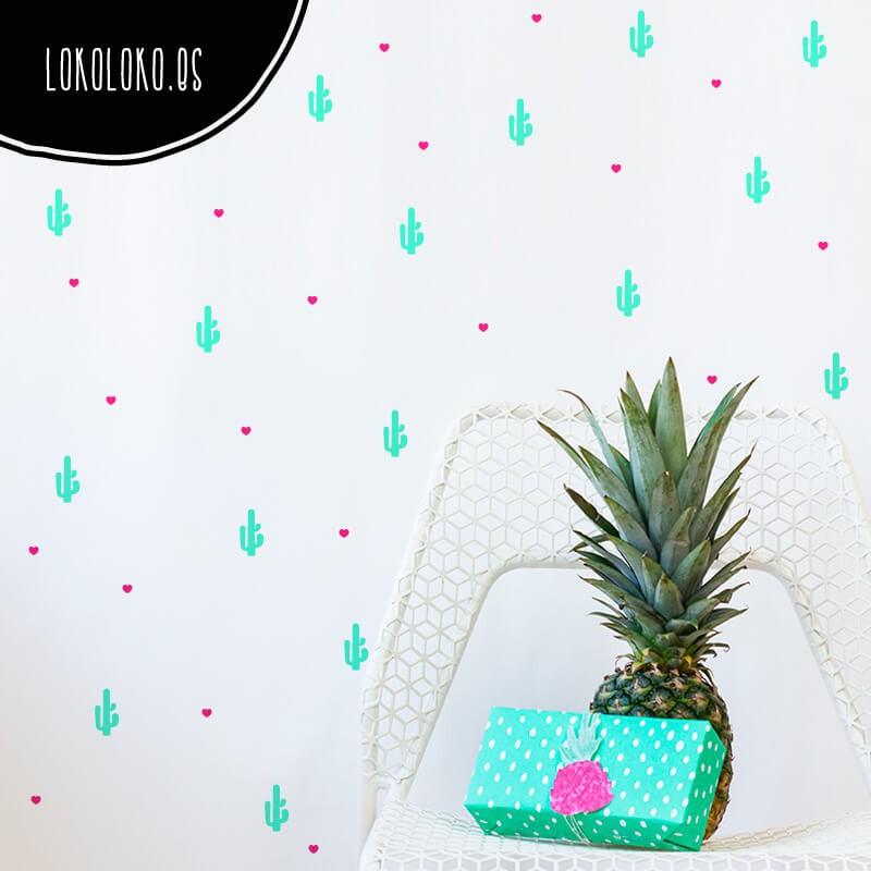 vinilos-decoracion-botanica-cactus-pack