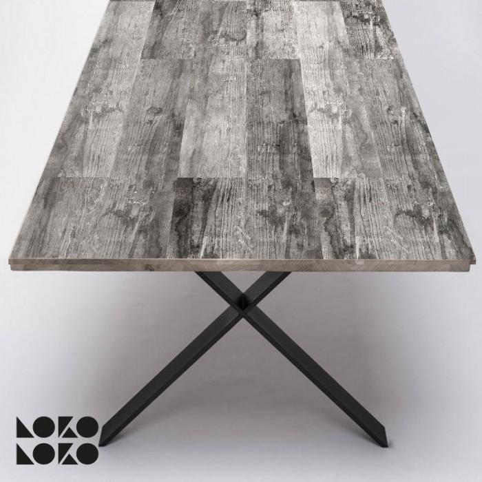 madera-rustica-para-muebles-salon-modernos