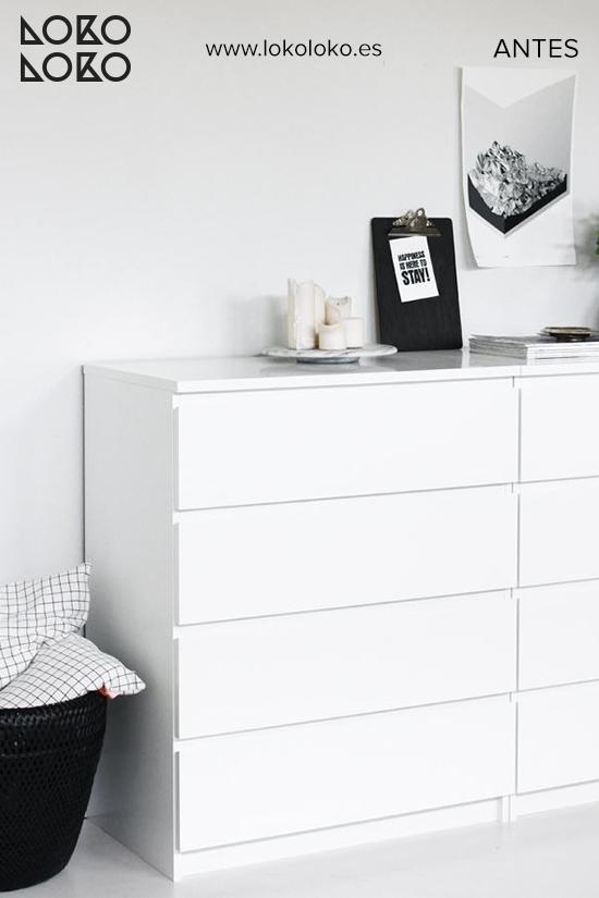 comoda-malm-blanca-decorar-con-vinilo-dormitorio-nordico-antes-lokoloko