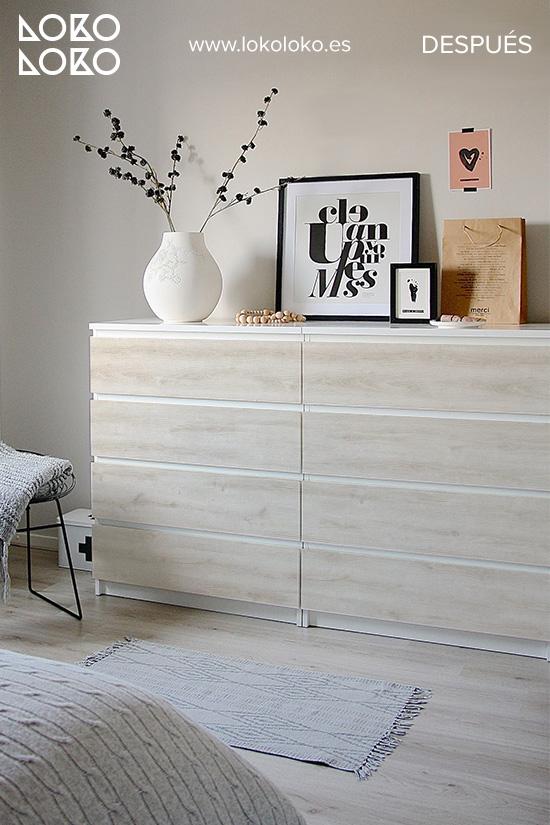 comoda-malm-blanca-tunear-con-vinilo-madera-noruega-dormitorio-juvenil-antes-lokoloko