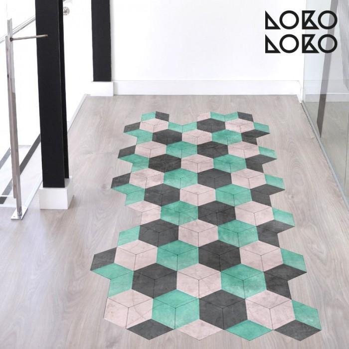 hexagonos-ceramicos-tres-3-colores-decoracion