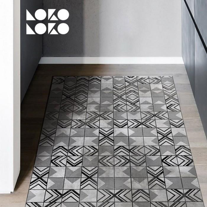 losas-ceramica-geometricas-grises