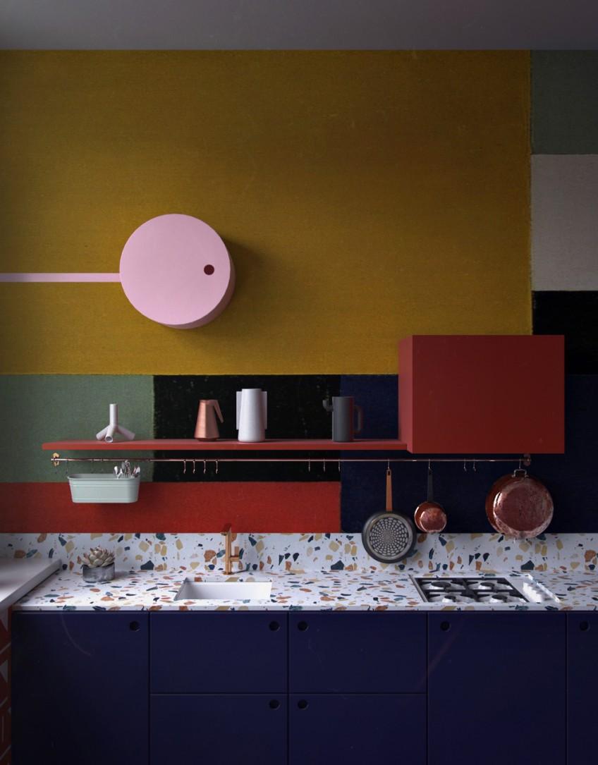 Tendencia-decor-2018-cocina-oscura-azul-y-texturas-lokoloko-design