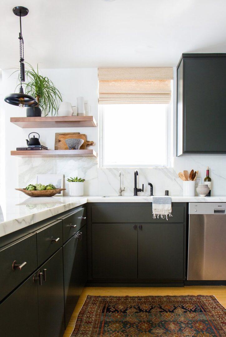 tendencia-2018-cocinas-verdes-oscuras