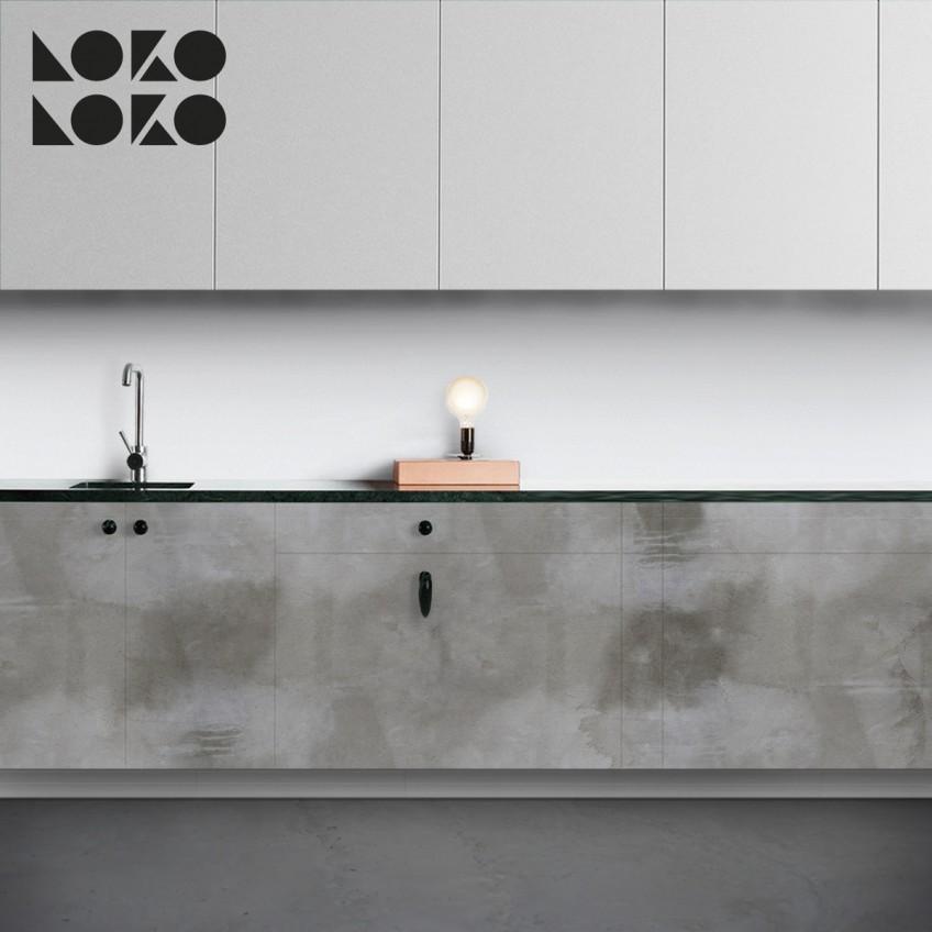 hormigon-gris-oscuro-vinilo-para-forrar-puertas-cocina-lokoloko