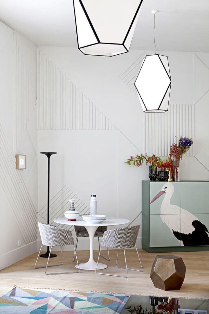 geometria-en-decoracion