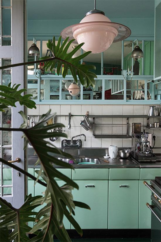 cocina-mint-con-plantas