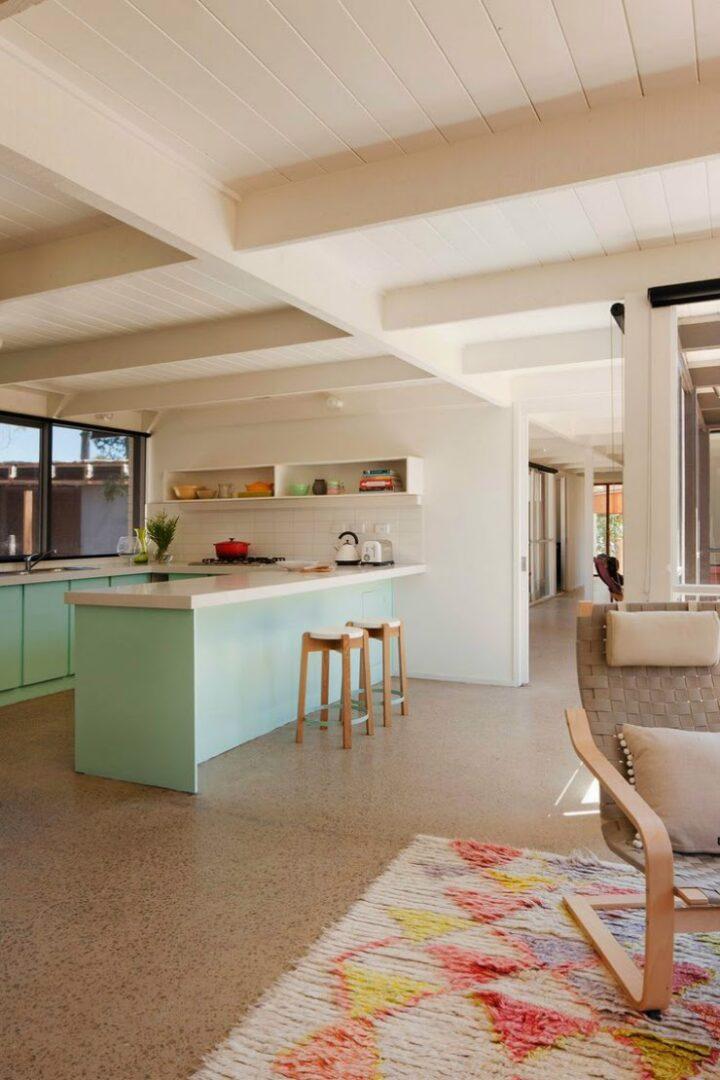cocina-verde-menta-en-muebles