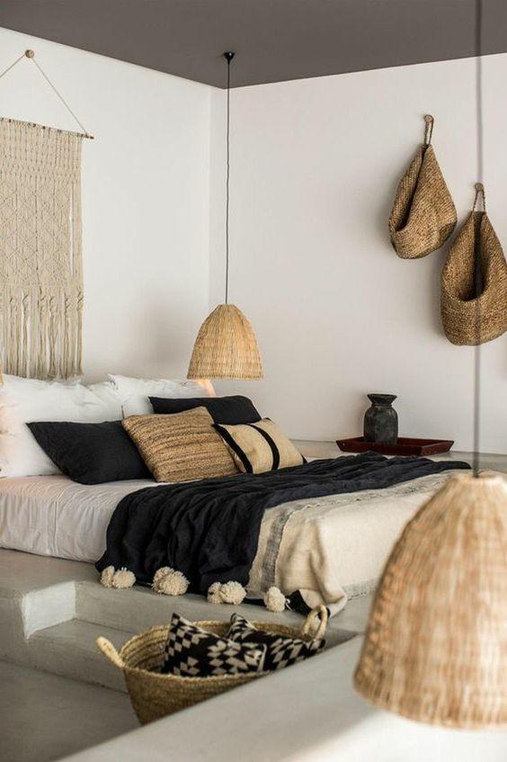 dormitorio-decorado-estilo-noretnic