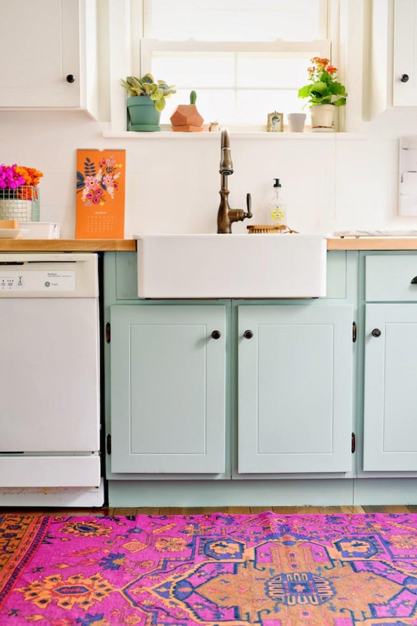 mueble-de-cocina-menta