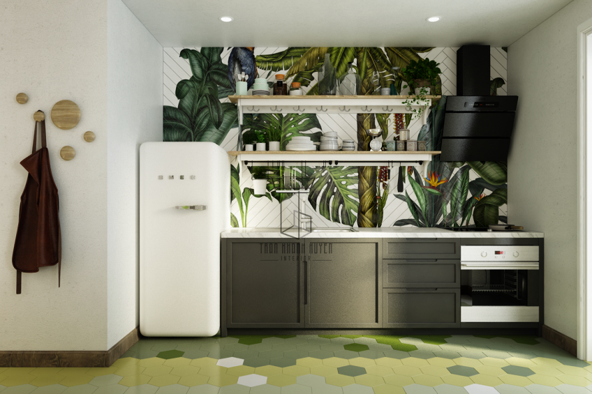 cocina-estilo-jungalow-decoracion-interior