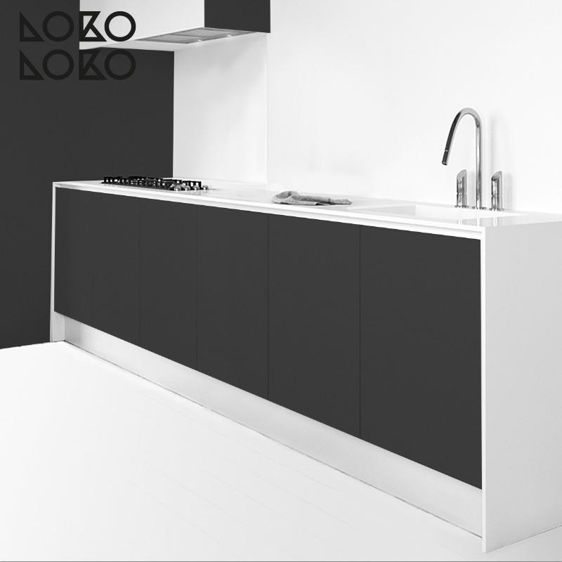 gris-oscuro-vinilo-liso-revestir-muebles-paredes-cocinas